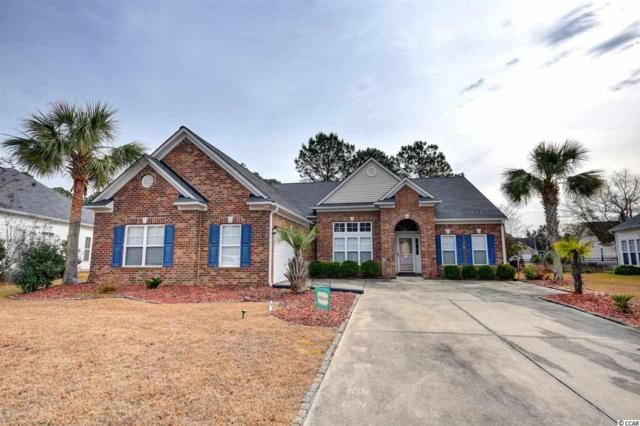 3014 Winding River Rd., North Myrtle Beach, SC 29582 (MLS #1900978) :: The Hoffman Group
