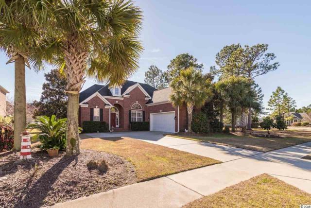 9151 Abingdon Dr., Myrtle Beach, SC 29579 (MLS #1900980) :: Right Find Homes