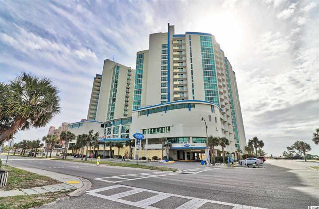 300 N Ocean Blvd. #826, North Myrtle Beach, SC 29582 (MLS #1900995) :: Garden City Realty, Inc.