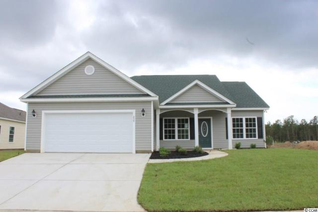 241 Cupola Dr., Longs, SC 29568 (MLS #1901006) :: The Litchfield Company