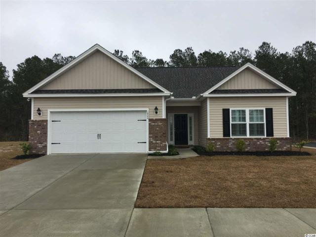 1800 Riverport Dr., Conway, SC 29526 (MLS #1901022) :: Myrtle Beach Rental Connections