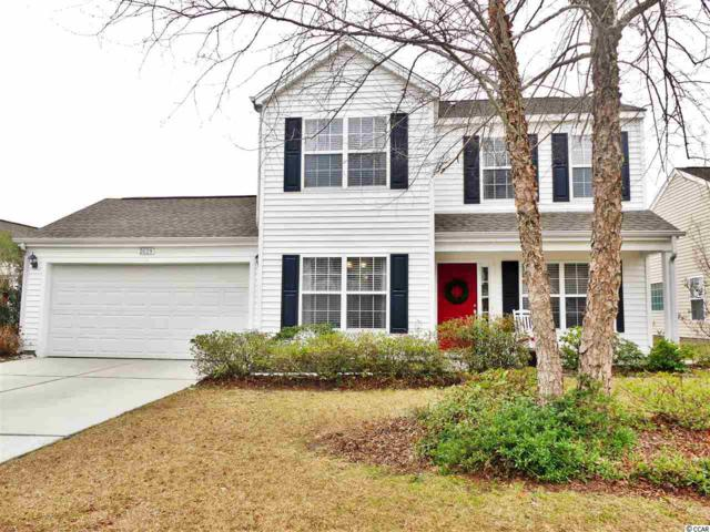 2629 Scarecrow Way, Myrtle Beach, SC 29579 (MLS #1901025) :: The Greg Sisson Team with RE/MAX First Choice