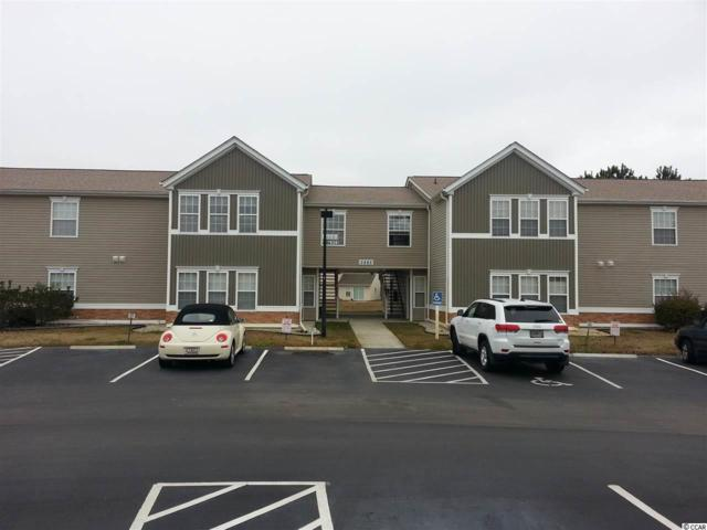 3862 May Pop Circle 2H, Myrtle Beach, SC 29588 (MLS #1901041) :: Myrtle Beach Rental Connections