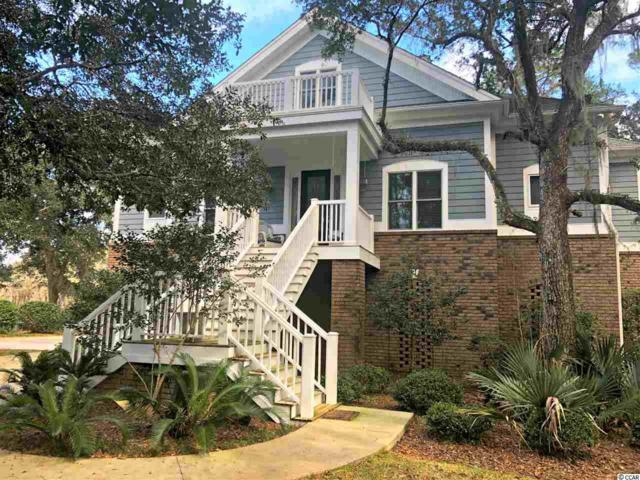 204 Lantana Circle, Georgetown, SC 29440 (MLS #1901055) :: The Greg Sisson Team with RE/MAX First Choice