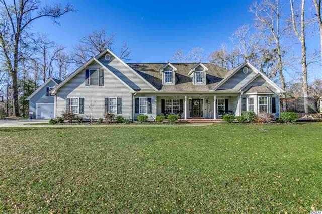 1049 Academy Dr., Conway, SC 29526 (MLS #1901061) :: The Hoffman Group