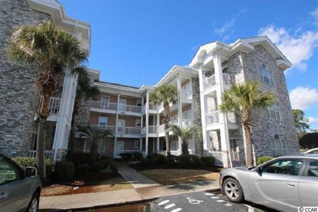 4745 Wild Iris Dr. #103, Myrtle Beach, SC 29577 (MLS #1901067) :: Myrtle Beach Rental Connections