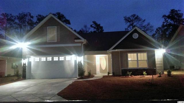 356 Sun Colony Blvd., Longs, SC 29568 (MLS #1901071) :: Right Find Homes