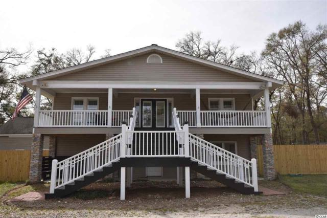 191 Weston Rd., Pawleys Island, SC 29585 (MLS #1901078) :: James W. Smith Real Estate Co.