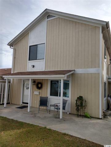 1411 Turkey Ridge Rd. C, Surfside Beach, SC 29575 (MLS #1901082) :: The Greg Sisson Team with RE/MAX First Choice