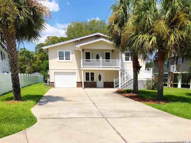 5890 Rosewood Dr., Myrtle Beach, SC 29588 (MLS #1901084) :: Right Find Homes