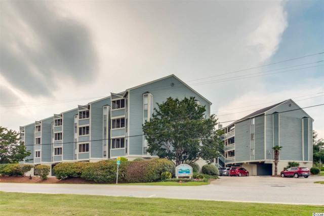 1101 Possum Trot Rd. D-302, North Myrtle Beach, SC 29582 (MLS #1901087) :: The Trembley Group