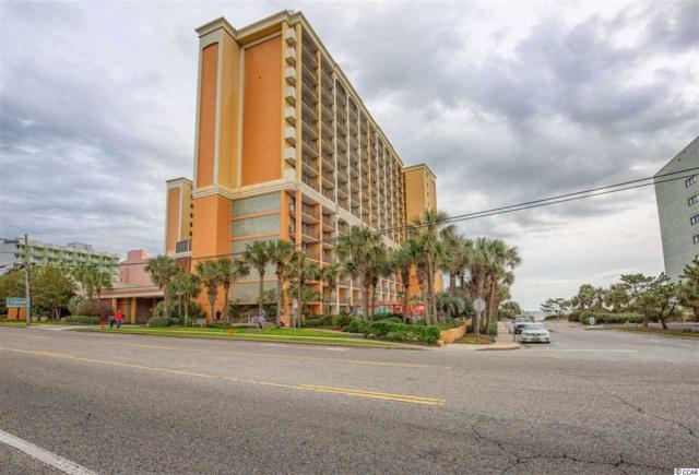 6900 N Ocean Blvd. #1243, Myrtle Beach, SC 29572 (MLS #1901088) :: James W. Smith Real Estate Co.