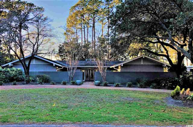 5619 Country Club Rd., Myrtle Beach, SC 29577 (MLS #1901099) :: The Greg Sisson Team with RE/MAX First Choice