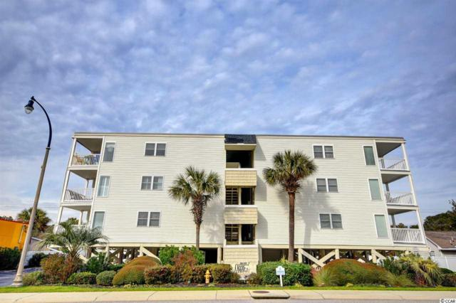 3610 S Ocean Blvd. #120, North Myrtle Beach, SC 29582 (MLS #1901102) :: The Hoffman Group
