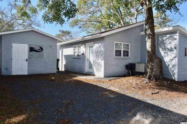 6001 S Kings Hwy., Myrtle Beach, SC 29575 (MLS #1901106) :: The Trembley Group