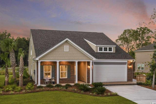 154 Sago Palm Dr., Myrtle Beach, SC 29579 (MLS #1901123) :: James W. Smith Real Estate Co.