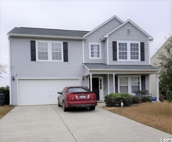412 Palm Frond Dr., Myrtle Beach, SC 29588 (MLS #1901124) :: Right Find Homes