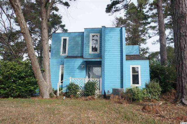 1560 Landing Rd., Myrtle Beach, SC 29577 (MLS #1901129) :: Jerry Pinkas Real Estate Experts, Inc