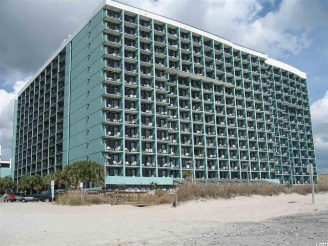 1501 S Ocean Blvd. S #746, Myrtle Beach, SC 29577 (MLS #1901138) :: The Greg Sisson Team with RE/MAX First Choice