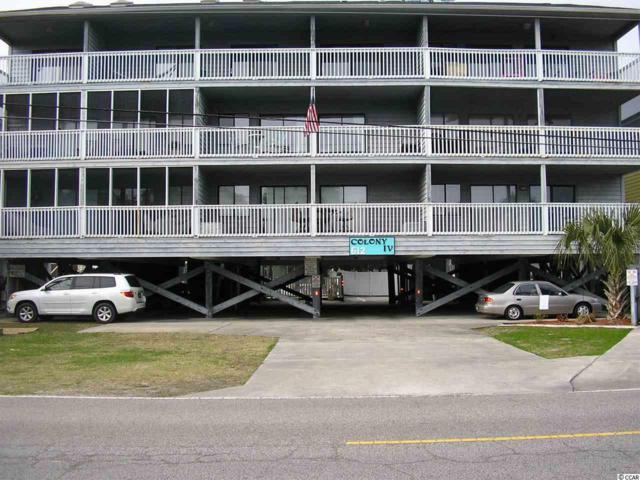 612 Ocean Blvd. N #202, Surfside Beach, SC 29575 (MLS #1901142) :: The Hoffman Group