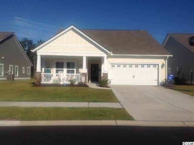 2550 Goldfinch Dr., Myrtle Beach, SC 29577 (MLS #1901144) :: The Greg Sisson Team with RE/MAX First Choice