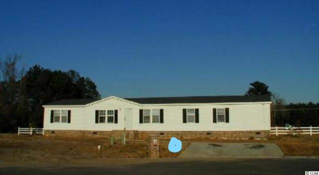 6043 East West Way, Myrtle Beach, SC 29588 (MLS #1901152) :: The Litchfield Company