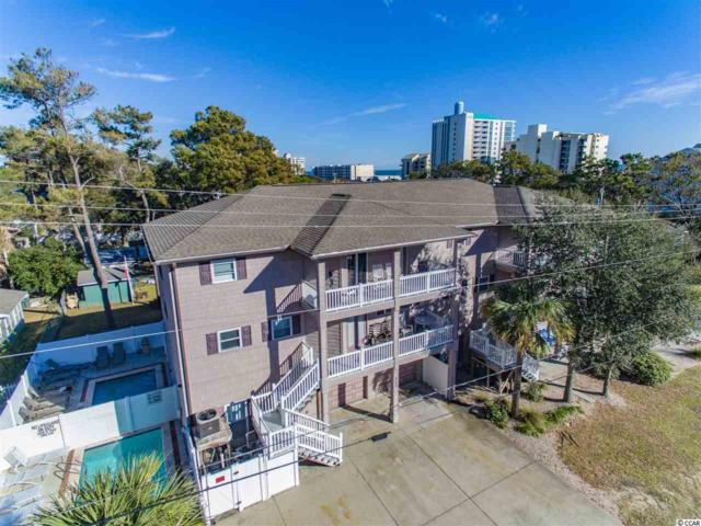 400 25th Ave. S, North Myrtle Beach, SC 29582 (MLS #1901153) :: The Greg Sisson Team with RE/MAX First Choice