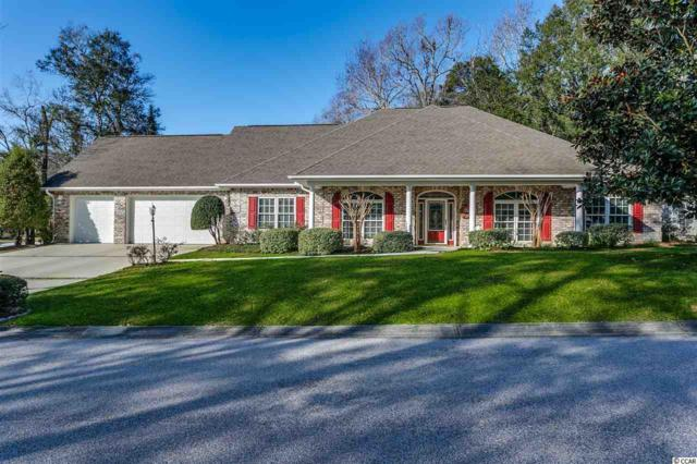 2575 Argyle Way, Little River, SC 29566 (MLS #1901161) :: Right Find Homes