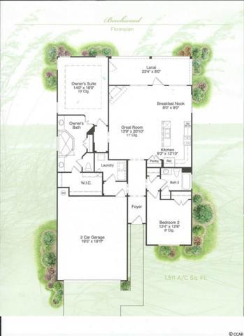 1851 Suncrest Dr., Myrtle Beach, SC 29577 (MLS #1901165) :: Right Find Homes