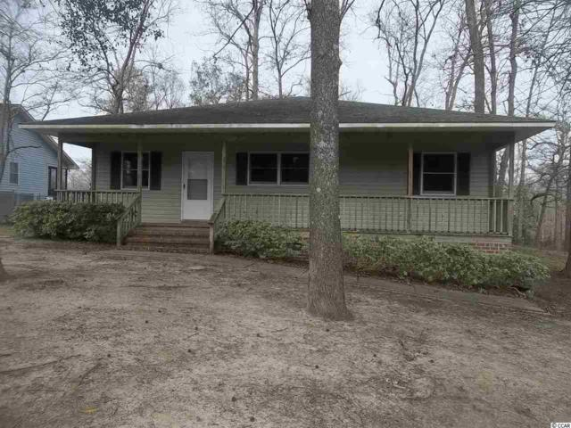 74 Yauhanna Lake Dr., Georgetown, SC 29440 (MLS #1901168) :: Jerry Pinkas Real Estate Experts, Inc