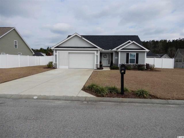 214 Monterrey Dr., Longs, SC 29568 (MLS #1901170) :: The Trembley Group