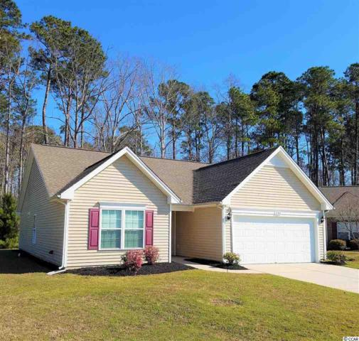 251 Marbella Dr., Murrells Inlet, SC 29576 (MLS #1901175) :: The Hoffman Group