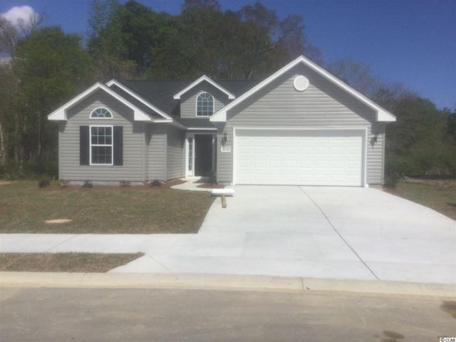 4048 Comfort Valley Dr., Longs, SC 29568 (MLS #1901178) :: Right Find Homes