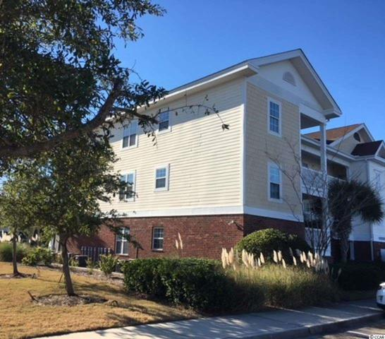 6203 Catalina Dr. #431, North Myrtle Beach, SC 29582 (MLS #1901182) :: The Trembley Group
