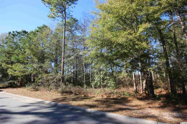 Lot 42 Reserve Dr., Pawleys Island, SC 29585 (MLS #1901185) :: Jerry Pinkas Real Estate Experts, Inc