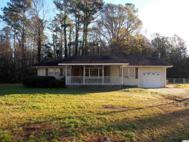 375 Bear Grass Rd. E, Longs, SC 29568 (MLS #1901192) :: The Homes & Valor Team