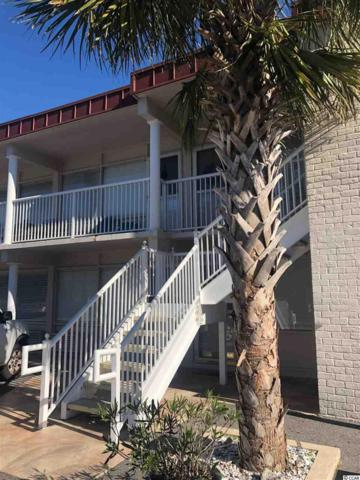 2202 Perrin Dr. #9, North Myrtle Beach, SC 29582 (MLS #1901193) :: James W. Smith Real Estate Co.