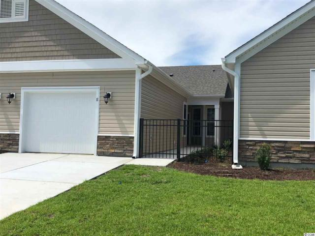 809 Salerno Circle 1605-E, Myrtle Beach, SC 29579 (MLS #1901198) :: Myrtle Beach Rental Connections