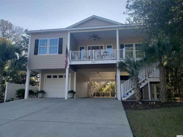 1907 Holly Dr., North Myrtle Beach, SC 29582 (MLS #1901202) :: The Greg Sisson Team with RE/MAX First Choice