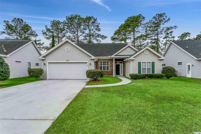 1204 Loblolly Ln., Conway, SC 29526 (MLS #1901211) :: The Hoffman Group