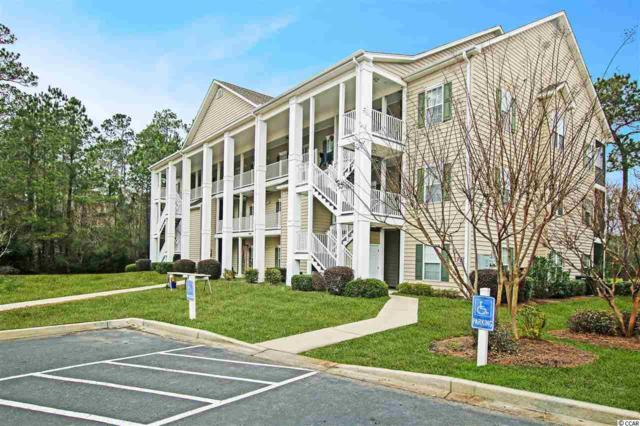 5864 Longwood Dr. 6-104, Murrells Inlet, SC 29576 (MLS #1901214) :: The Hoffman Group