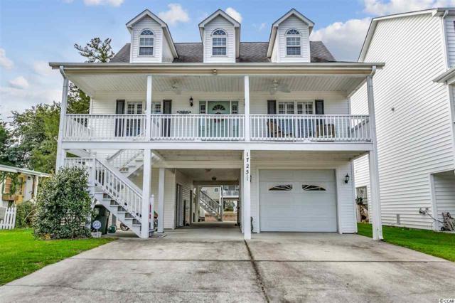 1725 N 26th Ave. N, North Myrtle Beach, SC 29582 (MLS #1901230) :: SC Beach Real Estate