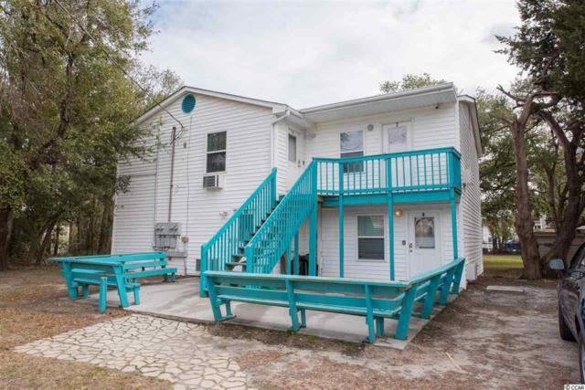 107 Hillside Dr. N, North Myrtle Beach, SC 29582 (MLS #1901245) :: The Greg Sisson Team with RE/MAX First Choice