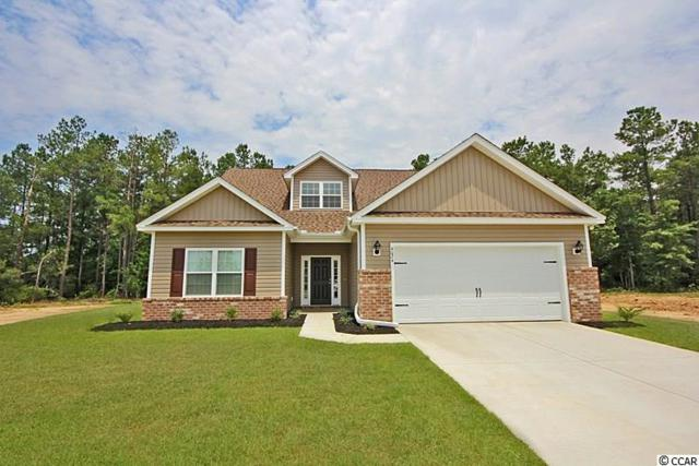 440 Windsor Rose Dr., Conway, SC 29526 (MLS #1901252) :: The Greg Sisson Team with RE/MAX First Choice