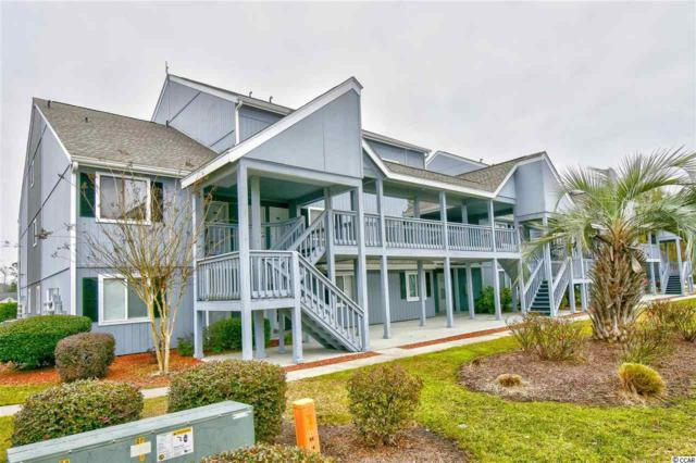 1930 Bent Grass Dr. 40-F, Surfside Beach, SC 29575 (MLS #1901255) :: Right Find Homes