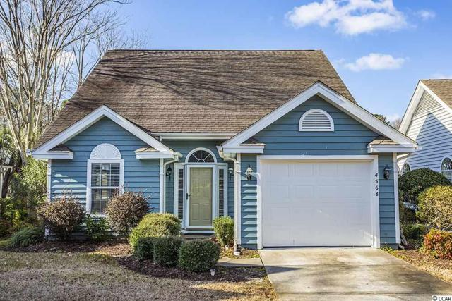 4568 Spyglass Dr., Little River, SC 29566 (MLS #1901266) :: Right Find Homes