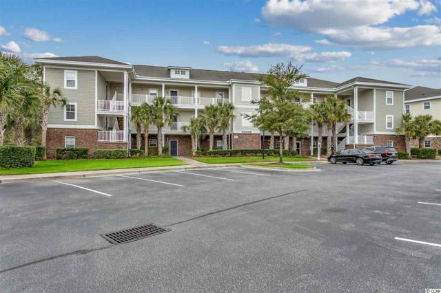 6253 Catalina Dr. #1013, North Myrtle Beach, SC 29582 (MLS #1901269) :: Right Find Homes