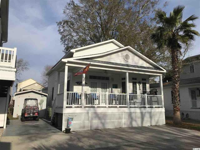 6001 - P22 S Kings Hwy., Myrtle Beach, SC 29575 (MLS #1901281) :: The Trembley Group