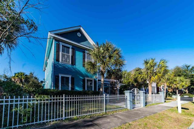 1510 James Island Ave., North Myrtle Beach, SC 29582 (MLS #1901291) :: The Hoffman Group