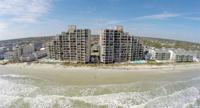 1690 N Waccamaw Dr. #806, Garden City Beach, SC 29576 (MLS #1901294) :: SC Beach Real Estate